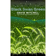 Black Swan Green Signed edition