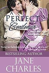 A Perfect Gentleman (Tenacious Trents) (Tenacous Trents Book 3) (English Edition)