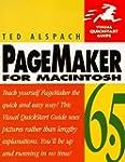 PageMaker 6.5 for Macintosh (Visual Q...