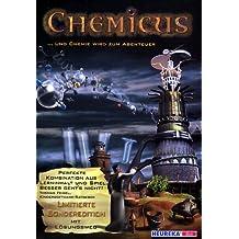 Chemicus...und Chemie wird zum Abenteuer