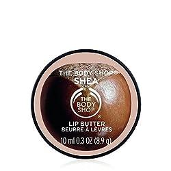 The Body Shop Shea Lip Butter - 10ml.