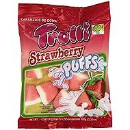 Trolli Kiss Strawberry Gominolas - 100 gr