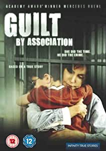 Guilt by Association [DVD]
