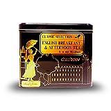 Charbrew Mary Poppins Teiera Edizione Limitata Oggetto Da Collezione 60 Bustina Di Tè Colazione Inglese