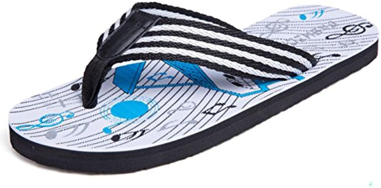 Yra Sommer Hausschuhe Herren Flip Flops Flip Flops Open Toe Sandalen Leicht Fuumlr Herren Beach Swim Sandalen