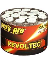 Pro 60 Tennis Griffbänder Revoltec