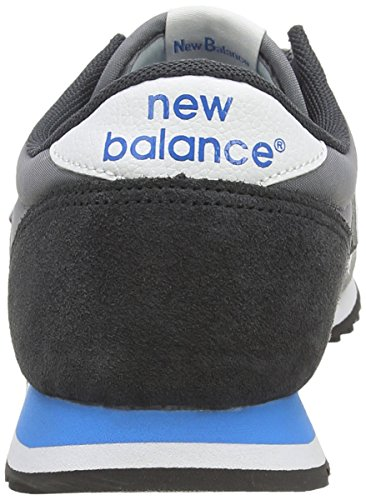New Balance U420NBG Herren Trainers Grau (nbg Grey/blue)
