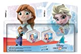 Disney Infinity Frozen TOY BOX PACK Giocattolo ibrido