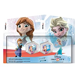 Disney Infinity – Toybox Set (alle Systeme)