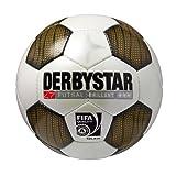 Derbystar Futsal Brillant, Gold, 1075400192