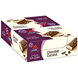 Endulge Chocolate Coconut Bar 15x35g