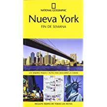 PACK NUEVA YORK: GUIA ILUSTRADA + GUIA MAPA GRATIS (GUIAS FIN DE SEMANA)