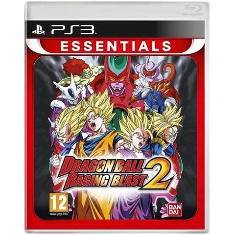 Dragon Ball: Raging Blast 2 - Essentials