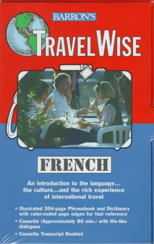 Barron's Travel Wise French