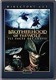Brotherhood of Wolf [Import USA Zone 1]