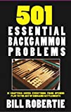 501 Backgammon Problems - Bill Robertie