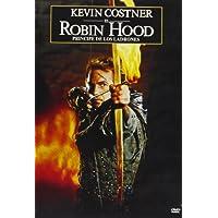 Robin Hood: Príncipe De Los Ladrones (Import Dvd) (1999) Kevin Costner; Morgan