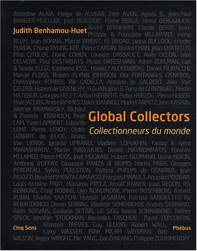 Global Collectors : Collectionneurs du monde