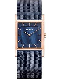 Bering Damen-Armbanduhr 10426-367-S