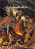 Le triomphe d'Arn, tome 2