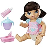 Baby Alive Twinkles N' Tinkles (Brunette) by Baby Alive