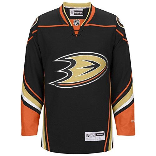 Reebok Anaheim Ducks Premier NHL Trikot Home (XXL) (Reebok Hoodie-xxl)