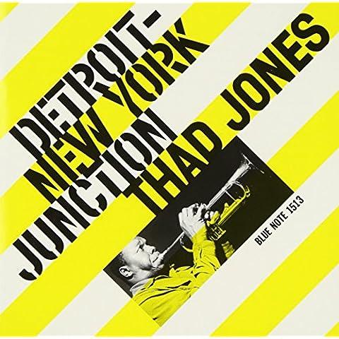 Detroit New York Junction