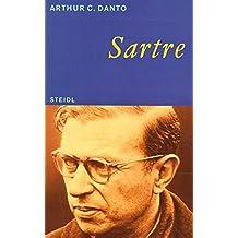 Steidl Taschenbücher, Nr.8, Jean-Paul Sartre
