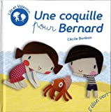 Une coquille pour Bernard