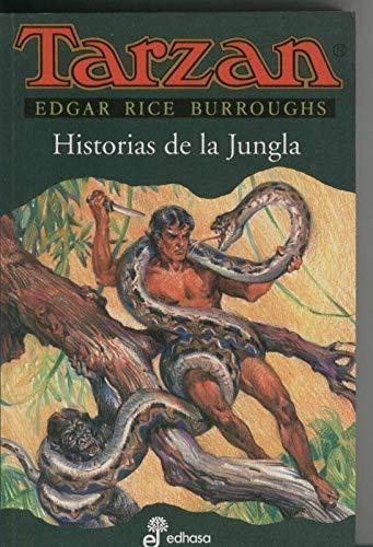 Historias De La Jungla