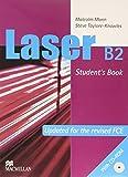 LASER B2 (Upp) Sb Pk: Student's Book