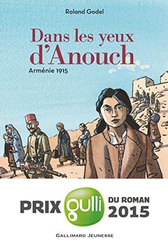 Dans les yeux d'Anouch. Arménie, 19...