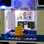 BRIKSMAX-Kit-di-Illuminazione-a-LED-per-Lego-City-Centro-di-Comando-MobileCompatibile-con-Il-Modello-Lego-60139-Mattoncini-da-Costruzioni-Non-Include-Il-Set-Lego