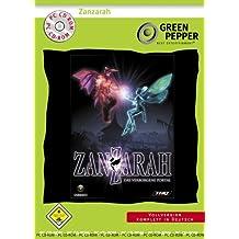 Zanzarah - Das verborgene Portal (GreenPepper)