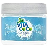 Vita Coco Kaltgepresstes Bio-Kokosöl 50Ml