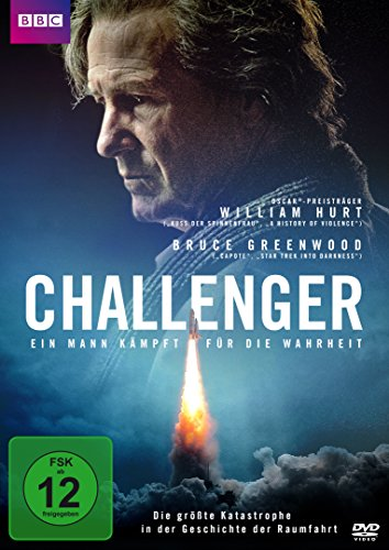 Challenger - Ein Mann kämpft für die Wahrheit hier kaufen