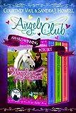 Angels Club Box Set - Books 1-3