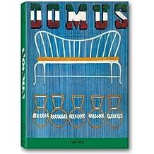 Domus: 1940-1949