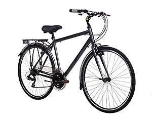 Indigo Regency, Hybrid Bike, 21 Speed, Mens