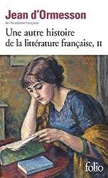 Une autre histoire de la littérature française (Tome 2)
