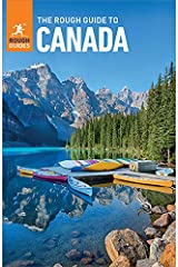 The Rough Guide to Canada (Travel Guide eBook) (Rough Guides) Kindle Edition