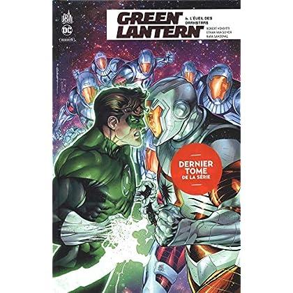 Green Lantern Rebirth, Tome 6 : L'éveil des Darkstars
