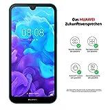 Huawei Y5 2019 - Smartphone de 5.71' (RAM de 2 GB, Memoria de 16 GB, Dual Nano, 3020 mAh,  Cámara de 13 MP) Azul