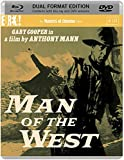 Man of the West (1958) [Masters of Cinema] Dual Format (Blu-ray & DVD)