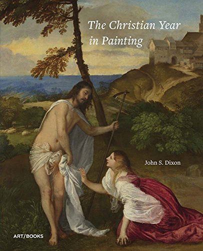 The Christian Year in Painting par John S. Dixon