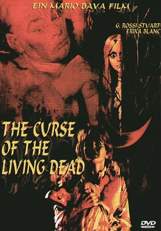 The Curse of the Living Dead (Dead Doll Film)