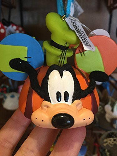 Goofy Hats - Disney World WDW Park 2015 Goofy