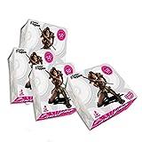 Hungover Creative Hygiene Wonder Women Tissue Paper-50 Serviettes 2 Ply, Pack Of 4