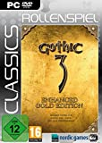 Gothic 3 Gold Computer Spiel inklusive Add-On Götterdämmerung [Windows 7]