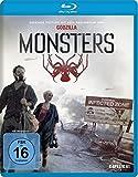 Monsters (Neuauflage)  Bild